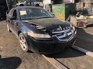 2004 Acura TL for parts for Sale in Tampa, FL