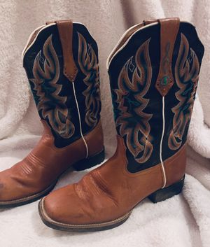 Women's Tony Lama Boots for Sale in Midland, TX