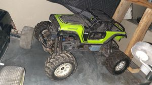 Rc truck rtr for Sale in Mesa, AZ