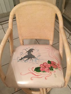 Table And 4 Chairs for Sale in Fort Myers Beach,  FL