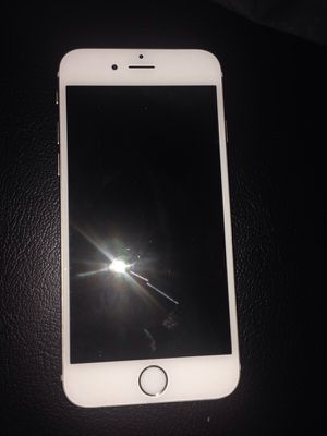iPhone 6 for Sale in Durham, NC