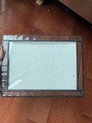 Glass picture frame for Sale in Atlanta, GA