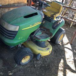 John Deere Tractor for Sale in Jurupa Valley,  CA