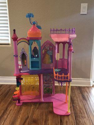 Barbie Rainbow Cove Castle for Sale in Corona, CA