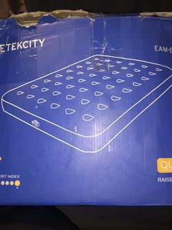 Etekcity Air Mattress for Sale in Casa Grande,  AZ