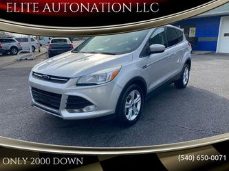 2014 Ford Escape for Sale in King George,  VA