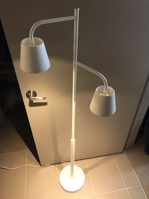 IKEA Floor lamps for Sale in Englewood, CO