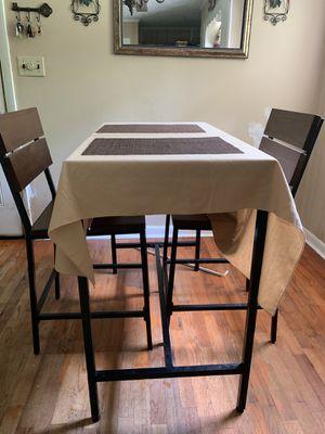Breakfast Table for Sale in Euharlee, GA