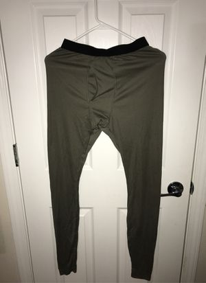 3 PATAGONIA CAPILENE BOTTOMS (M) WITH TAGS for Sale in North Las Vegas, NV