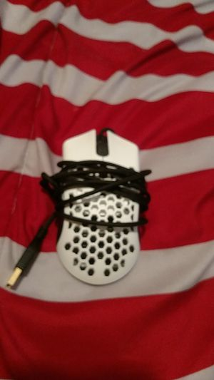 Final Mouse ultralight pro - white for Sale in Windsor, NC