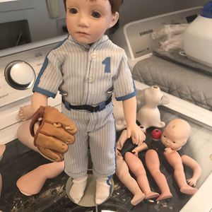 Porcelain Dolls for Sale in Aliso Viejo, CA