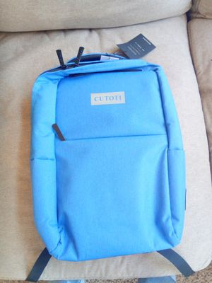Laptop backpack, Cutoti for Sale in Fort Mill, SC