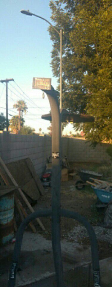 Selling punching and speed bag stand