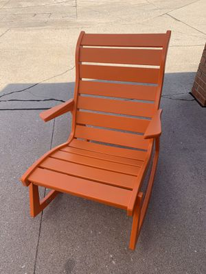 Outdoor Chair for Sale in Wichita, KS