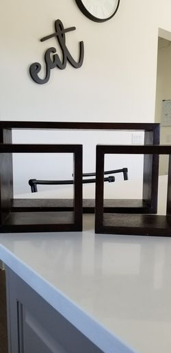 Wall box shelves for Sale in Mansfield,  TX