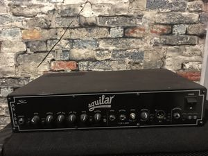 Aguilar AG500 for Sale in Simpsonville, SC