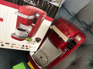 ••••Keurig K-10 MINI Plus Personal Brewer Coffee Maker••OPEN BOX•• for Sale in Maplewood, MN