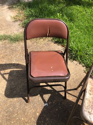 Chairs for Sale in Richmond, VA