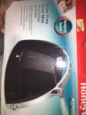 Humidifier Honeywell for Sale in Paramount, CA