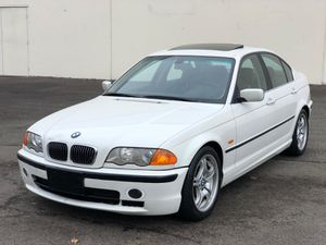 2001 BMW 330i for Sale in Tacoma, WA