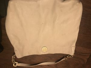 Tory Burch purse, MK purse, Trina Turk wallet! 10k gold ring, 14k white gold ring, diamond ear rings and bracelet, coach watch, real pearls. for Sale in Dallas, TX