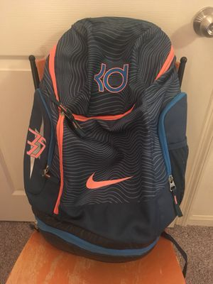 Kevin Durant Nike backpack for Sale in Marietta, GA