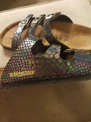 Birkenstock Woman's Sandles for Sale in Dallas, TX