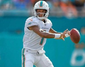 MIAMI DOLPHINS TUA vs LA Chargers Herbert on 11/15...Get it before it sells out! for Sale in Margate, FL