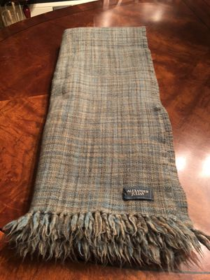 Alexander Julian Throw or Shawl for Sale in Charlotte, NC