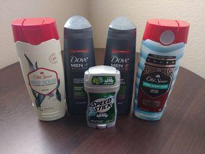 Old Spice + Dove Bundles for Sale in San Jacinto, CA
