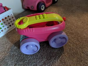 Leggo wagon for Sale in Waterford Township, MI