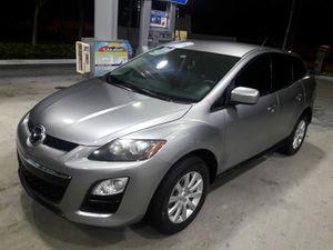 2012 Mazda CX-7 , By Owner for Sale in Miami, FL