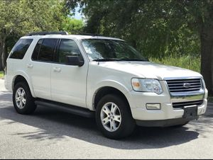 2010 Ford Explorer for Sale in Tampa, FL