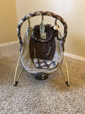 Baby bouncer for Sale in Pekin, IL