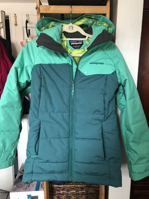New XS Women's Patagonia Recco Jacket for Sale in Philadelphia, PA
