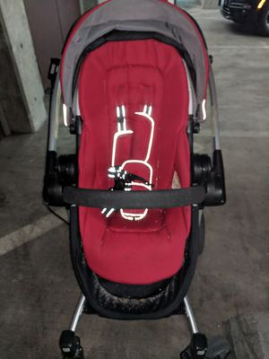 Teotonia stroller with accessories for Sale in Seattle, WA