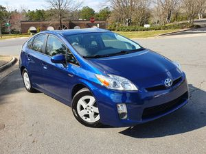 Toyota Prius for Sale in Charlotte, NC