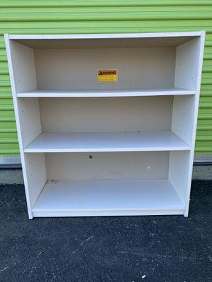 Bookshelve/shoe organizer for Sale in North Las Vegas, NV