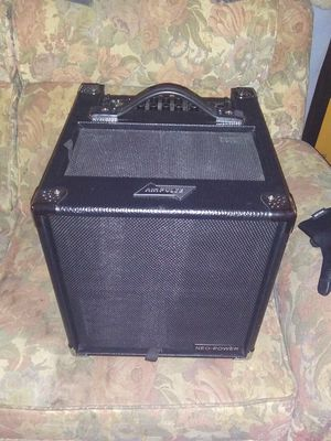 Phil Jones Super Cub AG-300 Guitar Combo Amp for Sale in Seattle, WA