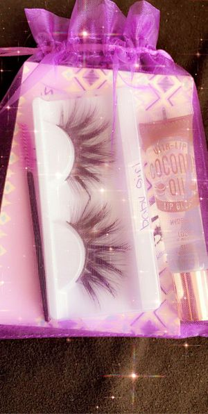 Mink Lashes for Sale in Saginaw, MI