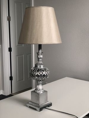 Modern Table Lamp for Sale in Winter Garden, FL