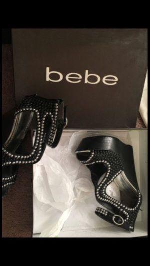 Bebe heels for Sale in Stockton, CA