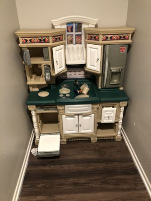 Step 2 Kitchen for Sale in Ontario, CA