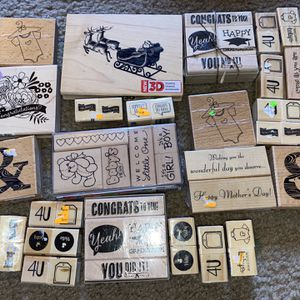 Stamps All Brand New for Sale in Manteca, CA