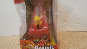 Boxing Glub Arcade game I bought it . Sent it back they send me this I should of just went to chuck e cheese for Sale in PT ORANGE, FL