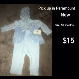 Cinderella infant costume for Sale in Paramount, CA