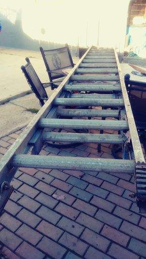 28ft ladder for Sale in San Diego, CA