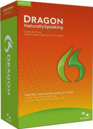 Dragon 12 speech recognition software for Sale in Fairfield, CA
