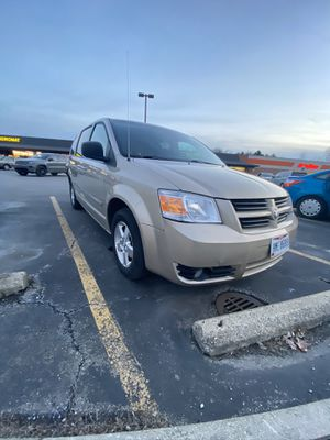 2008 Dodge Grand Caravan act for Sale in Columbus, OH
