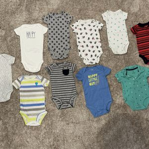 6 Month Baby Clothes for Sale in Vancouver, WA